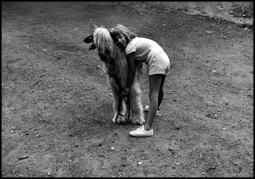 USA. New York City. Amy ERWITT. 1988.jpg