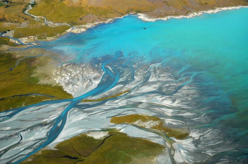 Букет из ледниковых вод