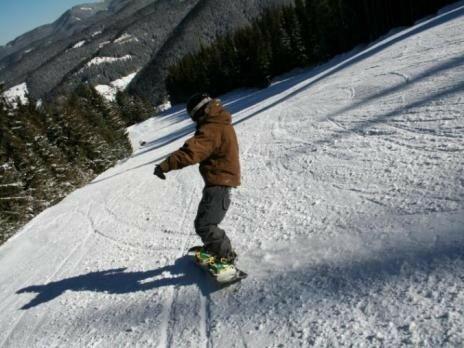 В Молдове начали подготовку к горно-лыжному сезону