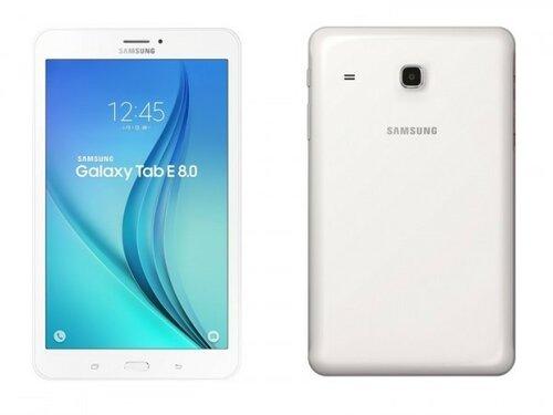 Компактный планшет от Samsung