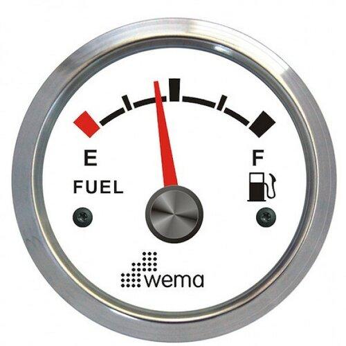 Датчик уровня топлива в баке - важный элемент контроля