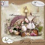 Family Memories by Paprika1.jpg
