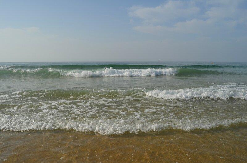 Кусочек океана в подарок