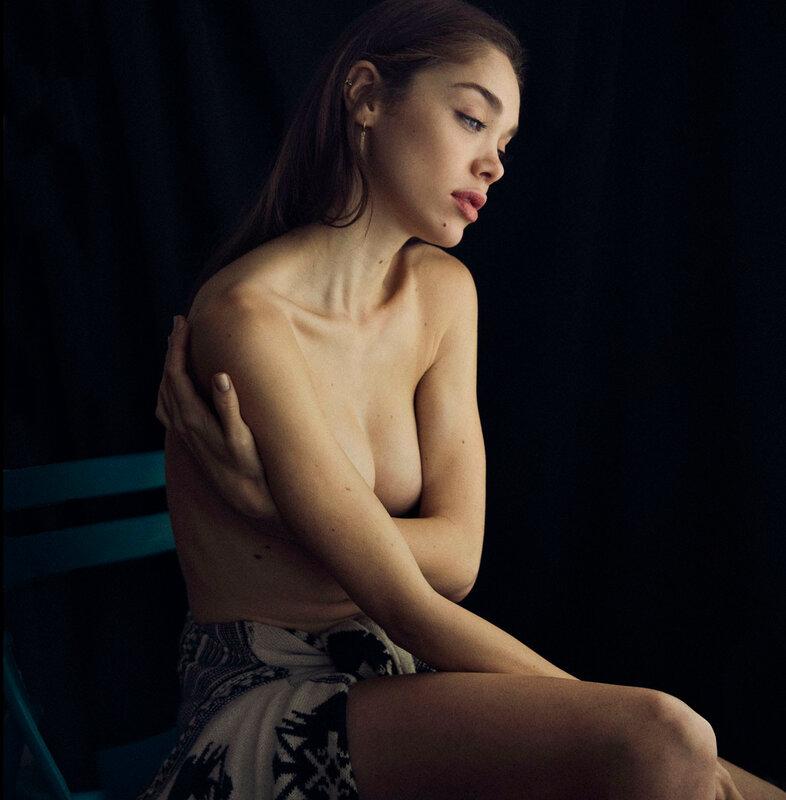 девушки Alejandro Pereira
