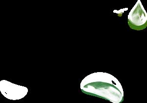 капли