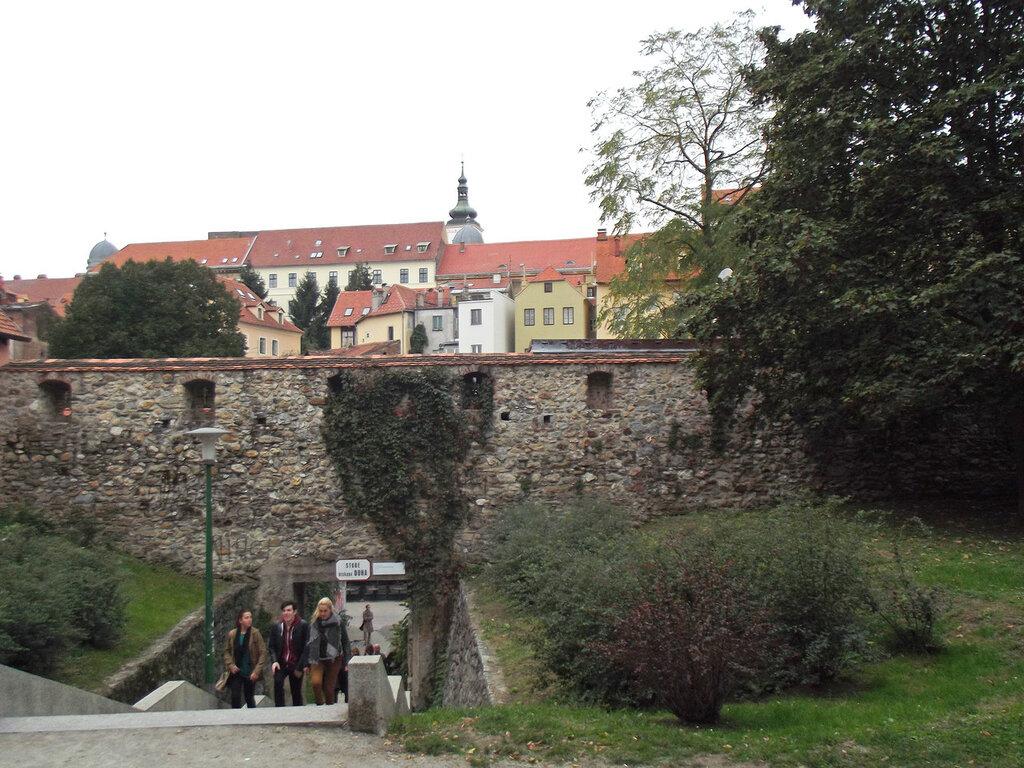 Загреб