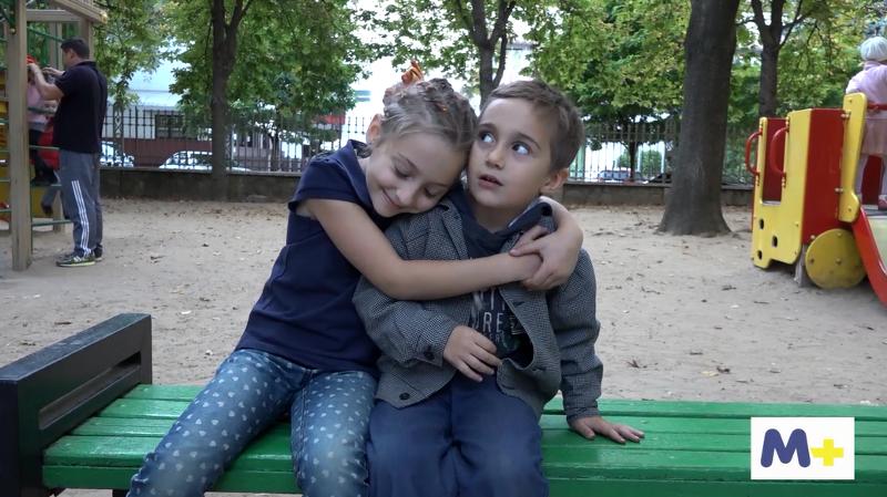 Видео родители показываю как устроена женщина 7 фотография