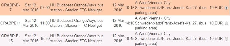 Купить билет на автобус можно в интернете