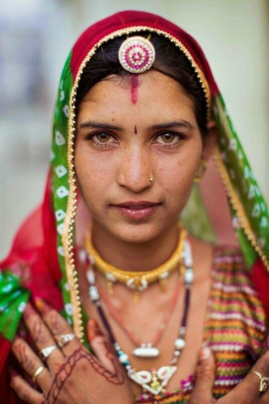 Михаэла Норок, «Атлас красоты»: 155 фотографий красивых женщин из 37 стран мира 0 1c6219 c0199b0d XL