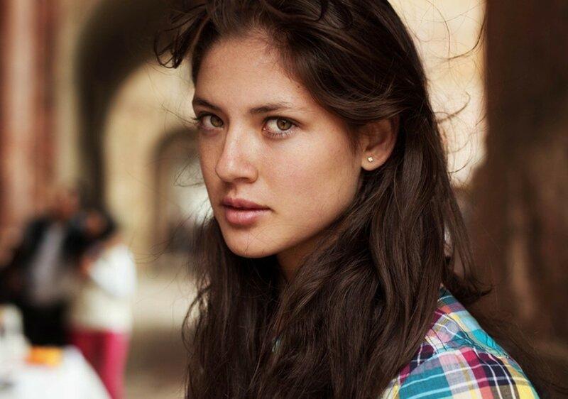 Михаэла Норок, «Атлас красоты»: 155 фотографий красивых женщин из 37 стран мира 0 1c6254 f4ffe14 XL