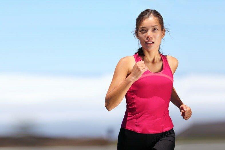 Польза спорта во время беременности