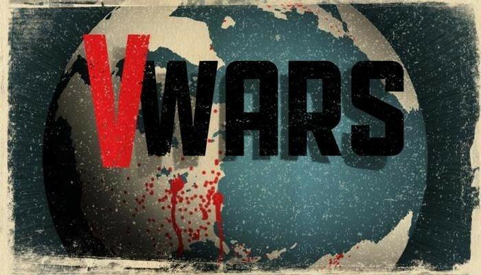 Сценарист «Декстера» будет снимать сериал о войне с вампирами