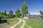 [2015] деревня Осинки, Гороховецкий район