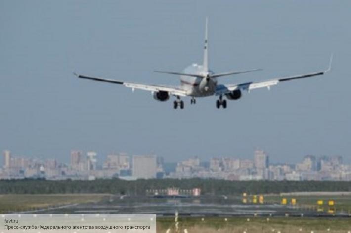 НаA321 авиакомпании Daallo Airlines взорвалась бомба— Министр Сомали