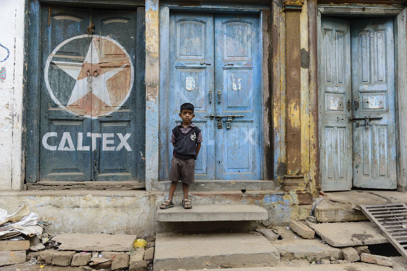 Фото 24. Отзывы туристов о поездке в Варанаси. Путешествие по Индии самостоятельно. 1/400, 2.8, 250, 26.