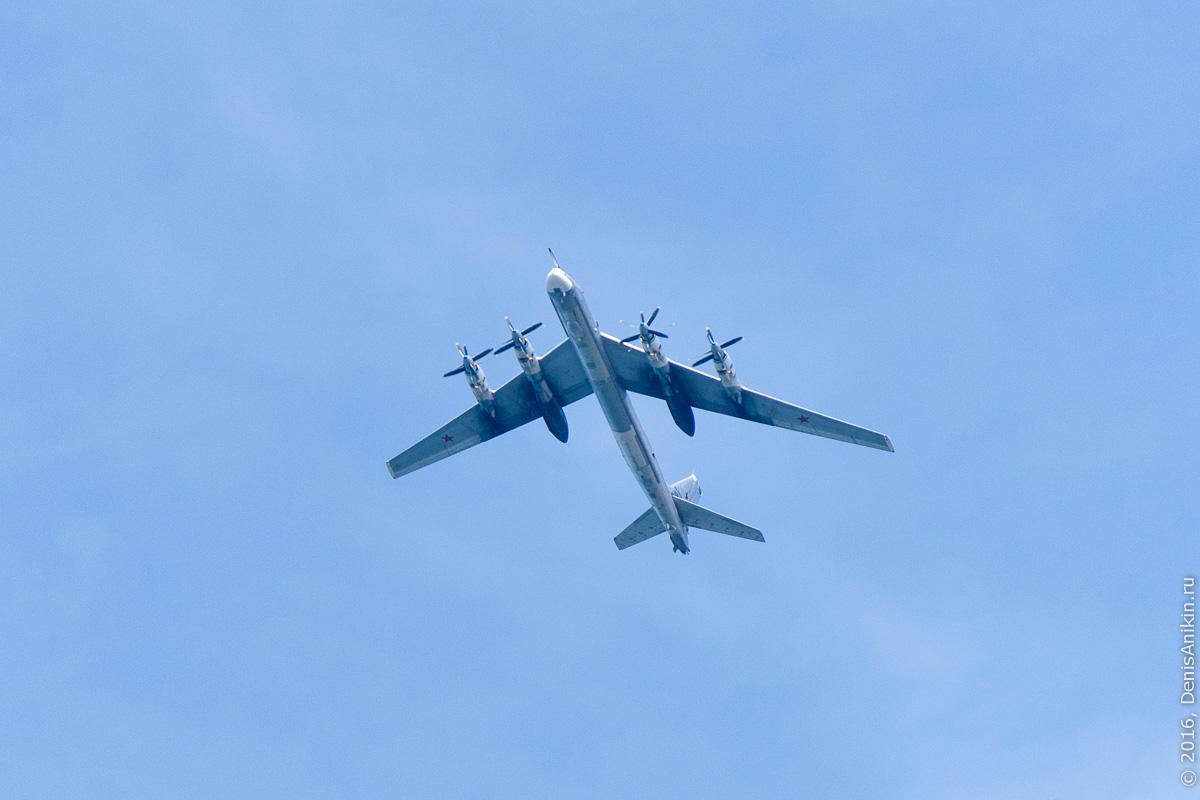 Ту-95МС 4