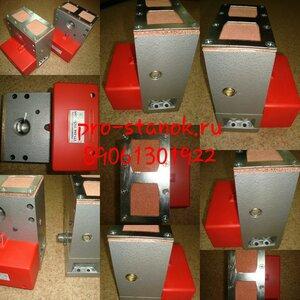 Клапан разгрузочно-предохранительный М-ПКП-12-02