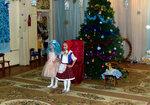 20151223 Новогодний утренник