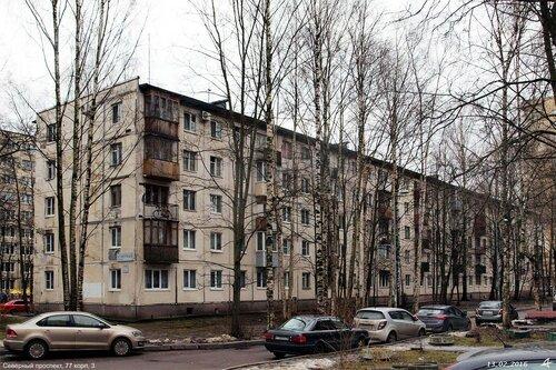 Северный пр. 77к3