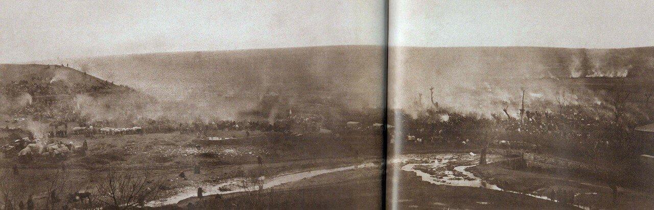 31. Капитуляция армии Осман-паши в долине Плевны, 10 декабря 1877