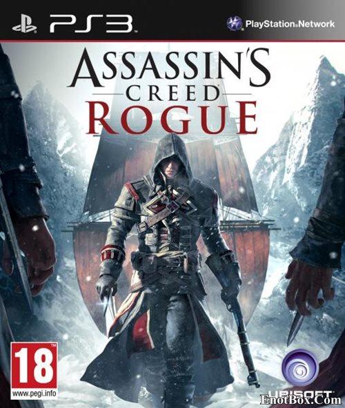 Assassin's Creed: Rogue [USA/ENG]