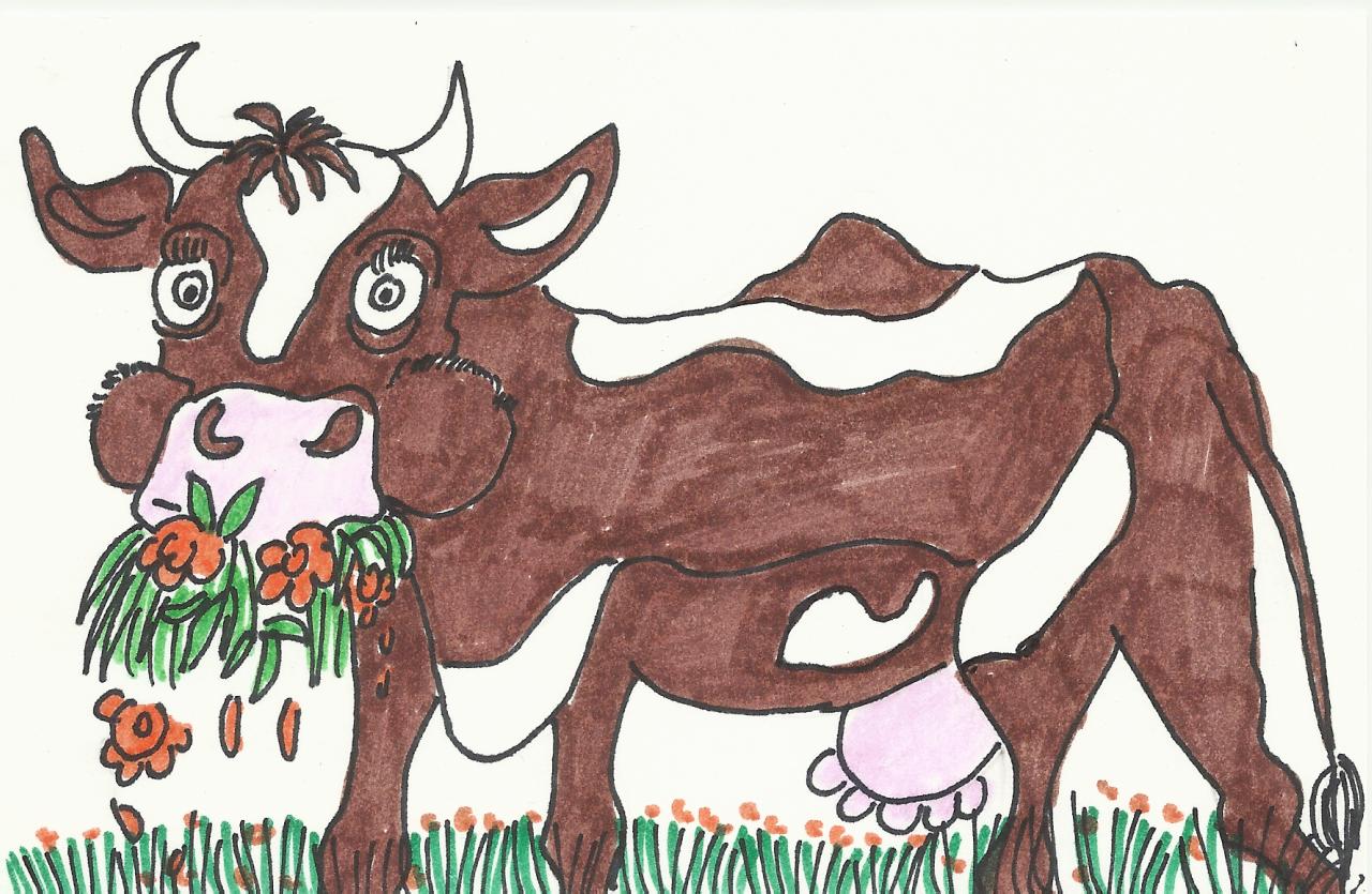 cow Elke Koning.png