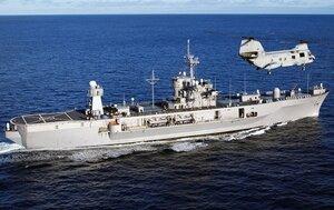 Черное море покинули корабли НАТО