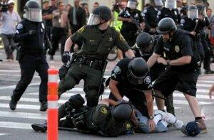 ООН отметил ухудшение ситуации с правами человека в США