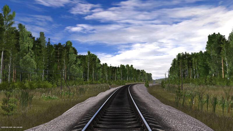 Печорская магистраль! для