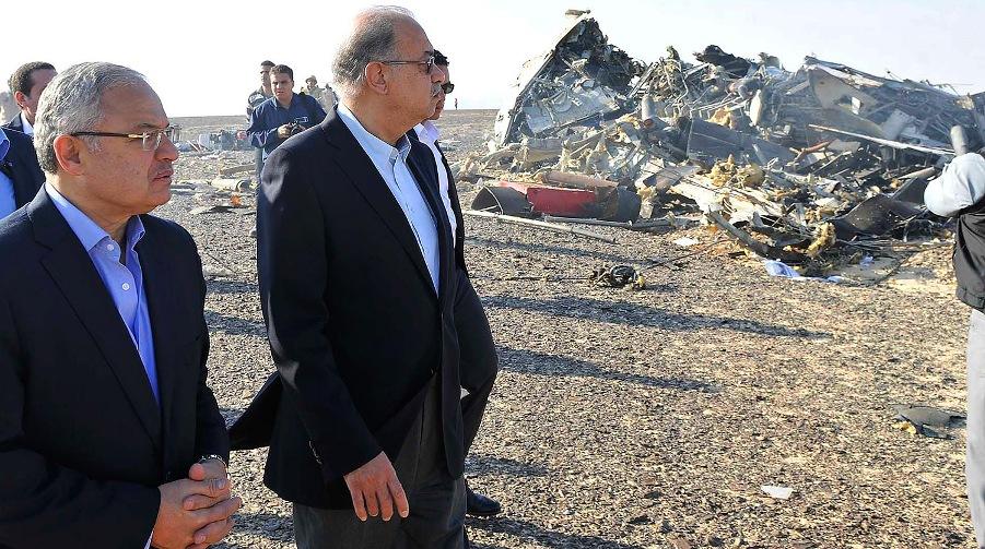 EGYPT-CRASH/