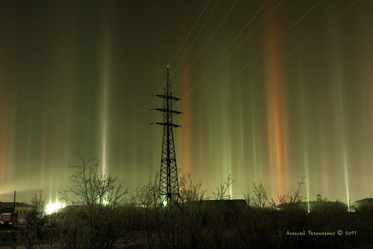 Природні джерела світла фото 20 фотография