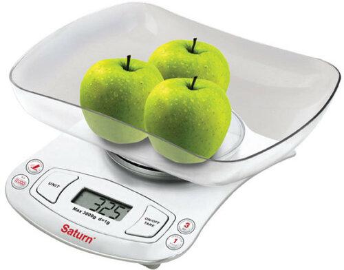 Готовимся к сезону заготовок, присматриваемся к бытовой технике. Выбор кухонных весов.