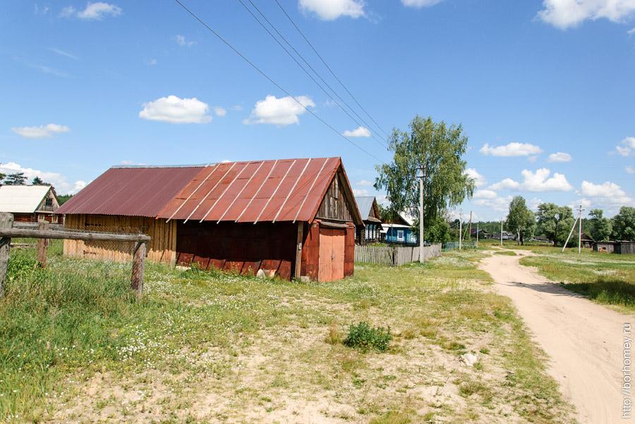 лесозавод нижегородская область