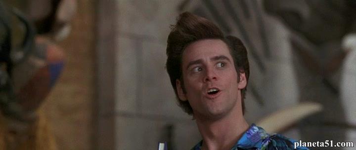 Ace Ventura When Nature Calls  1995  English Subtitles