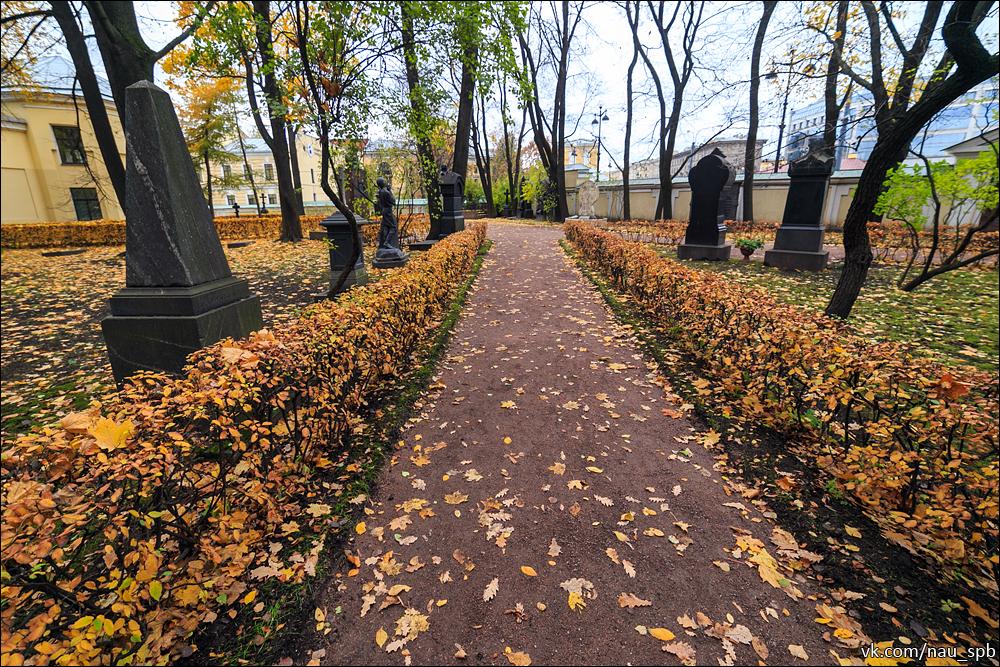 Александро невская лавра в санкт петербурге фото