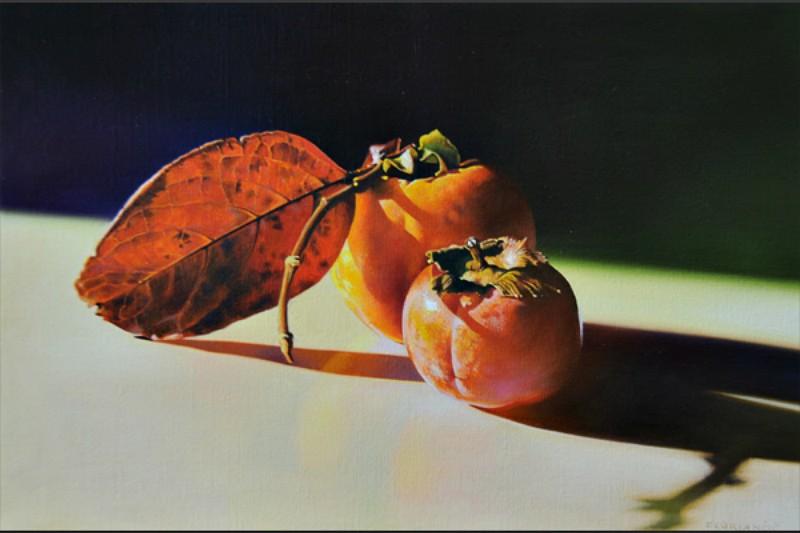 Павел Флорянчич (Pavel Florjancic) — художник-реалист из Словении