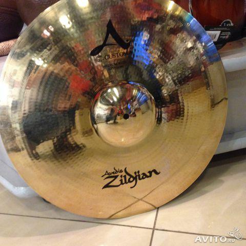 продам Zildjian A