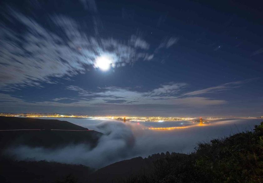 Пейзажи Калифорнии и Атлантического океана 0 142449 97ba0a90 orig