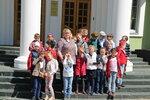 Экскурсия в город Дмитров, май 2015