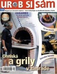 Книга Urob si sam - 1999
