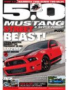 Журнал 5.0 Mustang & Super Fords - December 2013