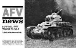 Журнал AFV News Vol.19 No.03
