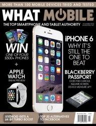 Журнал What Mobile - November 2014