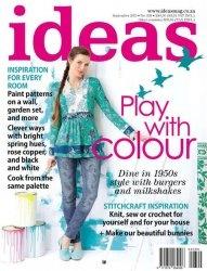 Ideas №9 2013