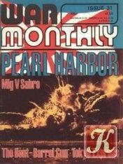Журнал War Monthly Issue 31