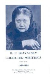 Книга H.P.Blavatsky. Collected Writings. (v.1-15)
