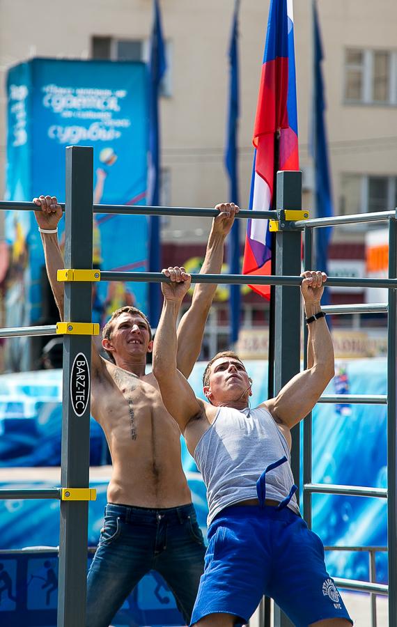 Спорт в Анапе