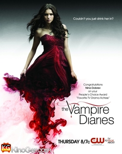 The Vampire Diaries Staffel 1-7 (2009)