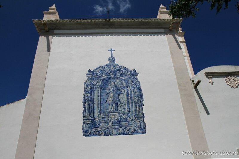 Португалия, Церковь Сао Лоуренсо