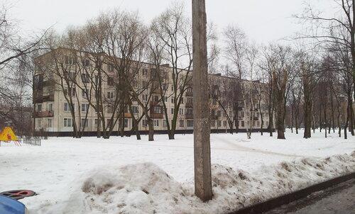 ул. Белы Куна 2к2